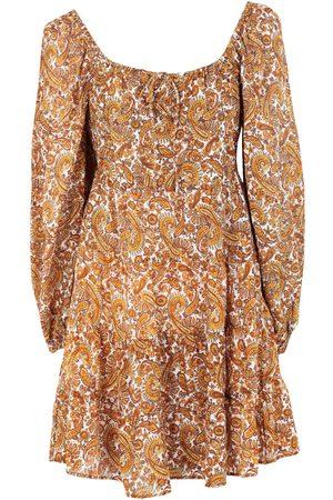 FAITHFULL THE BRAND Short dresses