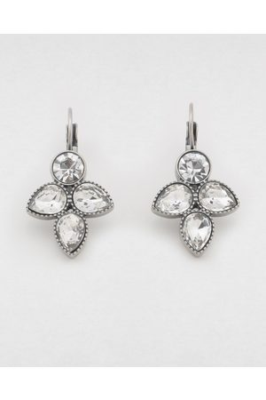 Peter Lang Women Earrings - Adelia Earrings - Jewellery (Crystal & ) Adelia Earrings