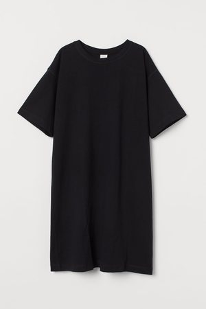 H&M Women Casual Dresses - Jersey Tee Dress
