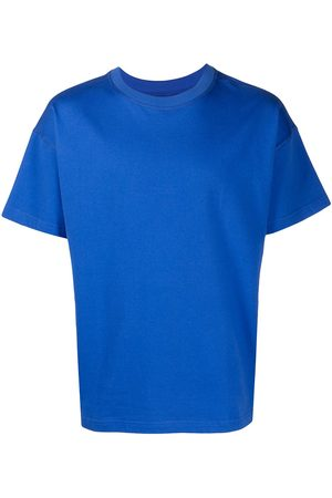 Styland Short Sleeve - Embroidered logo T-shirt