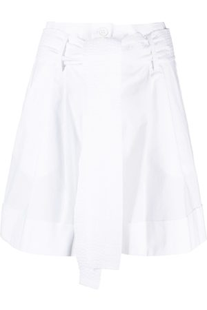 P.a.r.o.s.h. Women Shorts - High-waisted shorts