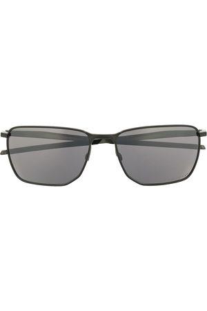 Oakley Men Sunglasses - Ejector rectangular frame sunglasses