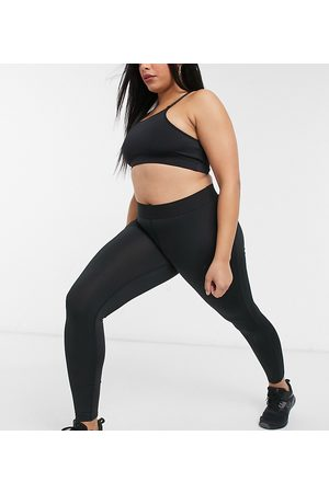 Only Play Only Play Curvy training legging in black