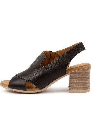 Diana Ferrari Wondir Df Sandals Womens Shoes Dress Heeled Sandals