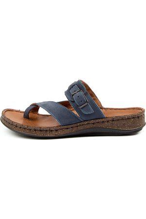 Colorado Denim Sustin Cf Denim Sandals Womens Shoes Heeled Sandals