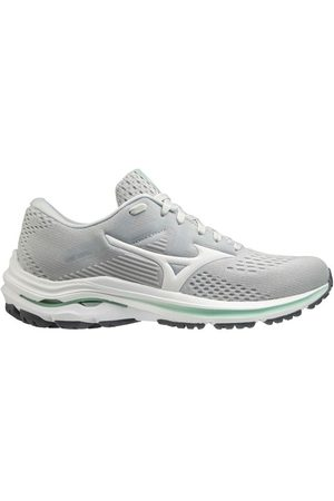 Mizuno Wave Inspire 17 Waveknit - Mens Running Shoes