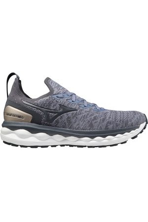 Mizuno Wave Sky Neo - Mens Running Shoes - Folkstone /Ebony