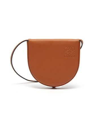 Loewe Heel' small leather pouch