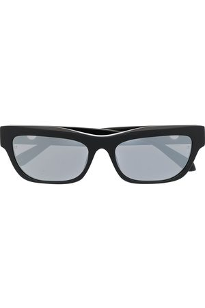 Linda Farrow Sunglasses - X Paco Rabanne Lola rectangular frame sunglasses