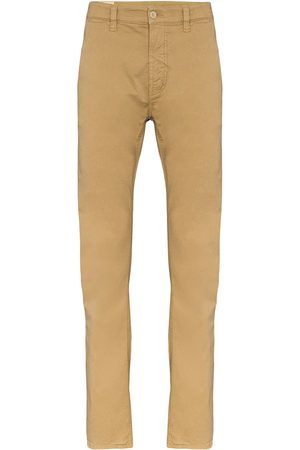 Nudie Jeans Men Chinos - Slim Adam chino trousers