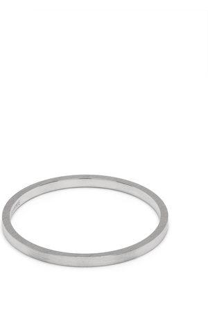 Le Gramme Rings - 18kt white gold 1g ring