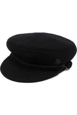Maison Michel Abby baker boy cap