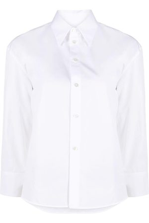 Jil Sander Three-quarter sleeve shirt
