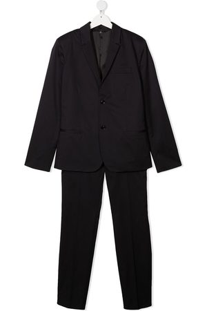 Emporio Armani Suits - TEEN two-piece suit