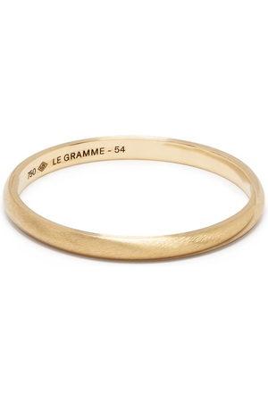 Le Gramme Polished bangle ring