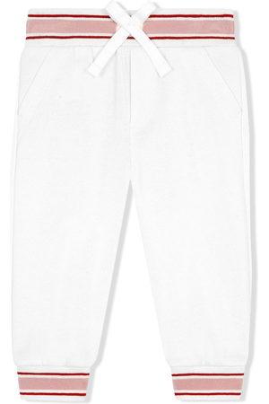 Dolce & Gabbana Joggers - Logo-print track pants