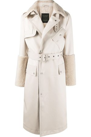 Mr & Mrs Italy Women Trench Coats - X Elizabeth Sulcer trench coat