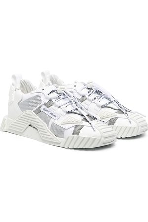 Dolce & Gabbana DNA low-top sneakers