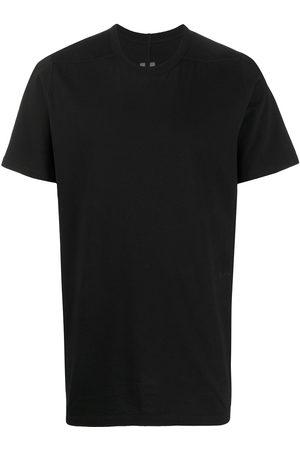 Rick Owens Men Short Sleeve - Classic short-sleeve T-shirt