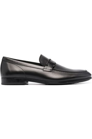 Tod's Men Loafers - Logo-plaque loafers