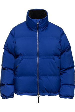 Aztech Panda puffer jacket