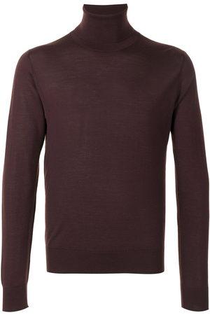 Dolce & Gabbana Roll-neck jumper