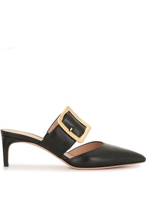 Bally Women Mules - Jemima mule pumps