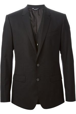 Dolce & Gabbana Men Suits - Classic three-piece suit