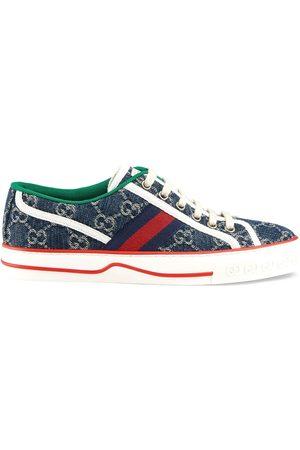 Gucci 1977 GG Supreme sneakers