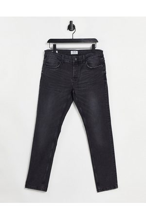 Only & Sons Slim jeans in grey