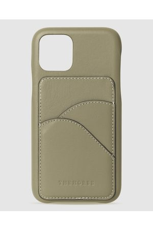 The Horse IPhone 11 Pro The Scalloped iPhone Cover - Tech Accessories (Apple iPhone 11 Pro) iPhone 11 Pro - The Scalloped iPhone Cover