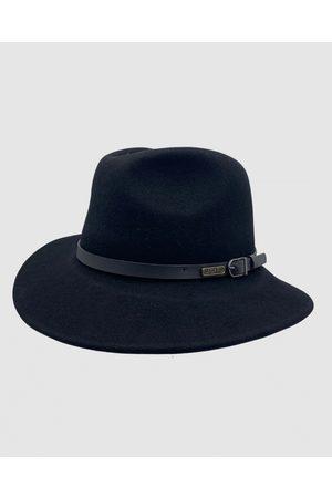 Jacaru 1849 Wool Traveller Hat - Hats 1849 Wool Traveller Hat