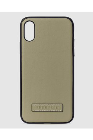 The Horse IPhone X XS The Hybrid iPhone Cover - Tech Accessories (Apple iPhone X / XS) iPhone X - XS - The Hybrid iPhone Cover