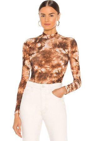 h:ours Women Bodies - Monroe Bodysuit in .