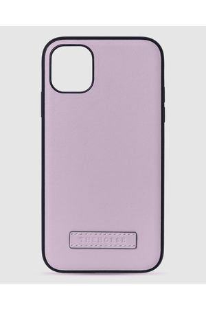 The Horse Women Phone Cases - IPhone 11 The Hybrid iPhone Cover - Tech Accessories (Lavender iPhone 11) iPhone 11 - The Hybrid iPhone Cover