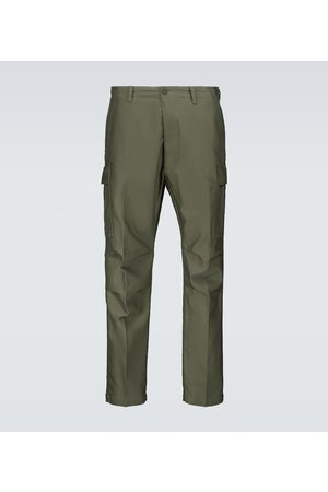 Tom Ford Classic cotton pants