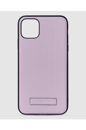 The Horse IPhone 11 Pro Max The Hybrid iPhone Cover - Tech Accessories (Lavender iPhone 11 Pro Max) iPhone 11 Pro Max - The Hybrid iPhone Cover