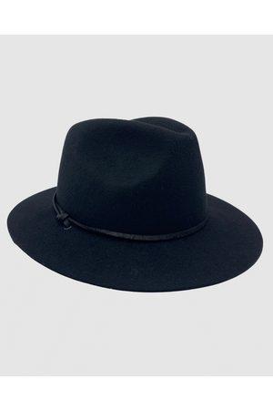 Jacaru 1855 Poet Hat - Hats 1855 Poet Hat