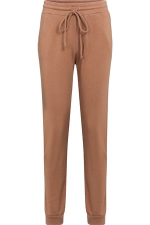 Lanston Cotton-blend slim trackpants
