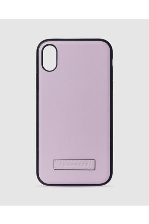 The Horse IPhone XR The Hybrid iPhone Cover - Tech Accessories (Lavender iPhone XR) iPhone XR - The Hybrid iPhone Cover