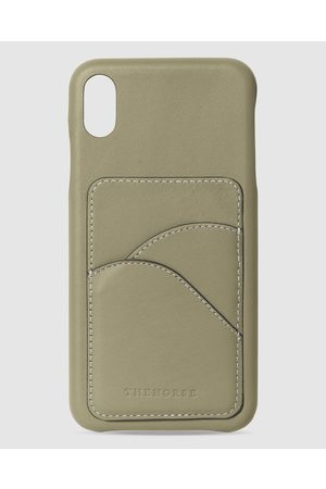 The Horse IPhone XS Max The Scalloped iPhone Cover - Tech Accessories (Apple iPhone XS Max) iPhone XS Max - The Scalloped iPhone Cover