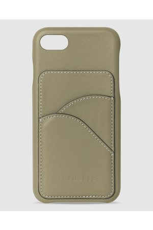 The Horse IPhone SE 2020 The Scalloped iPhone Cover - Tech Accessories (Apple iPhone SE 2020) iPhone SE 2020 - The Scalloped iPhone Cover