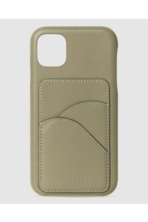 The Horse Women Phone Cases - IPhone 11 The Scalloped iPhone Cover - Tech Accessories (Apple iPhone 11) iPhone 11 - The Scalloped iPhone Cover