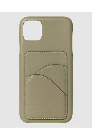 The Horse IPhone 11 Pro Max The Scalloped iPhone Cover - Tech Accessories (Apple iPhone 11 Pro Max) iPhone 11 Pro Max - The Scalloped iPhone Cover