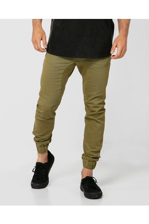 ONEBYONE Edward Chino Pants - Cargo Pants (Khaki) Edward Chino Pants