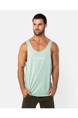 ONEBYONE Getaway Singlet - T-Shirts & Singlets Getaway Singlet