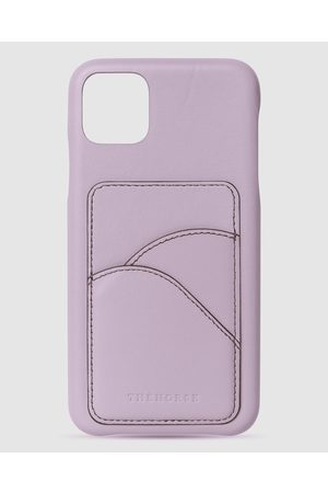The Horse IPhone 11 Pro Max The Scalloped iPhone Cover - Tech Accessories (Lavender iPhone 11 Pro Max) iPhone 11 Pro Max - The Scalloped iPhone Cover