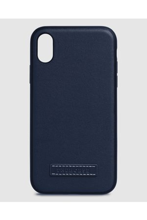 The Horse IPhone XR The Hybrid iPhone Cover - Tech Accessories (Navy iPhone XR) iPhone XR - The Hybrid iPhone Cover