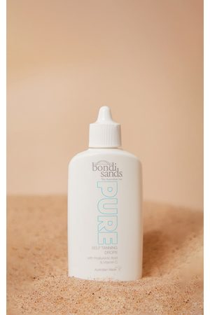 PRETTYLITTLETHING Bondi Sands Pure Concentrated Self Tan Drops 40ml