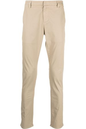 Dondup Men Chinos - Gaubert slim-fit chinos
